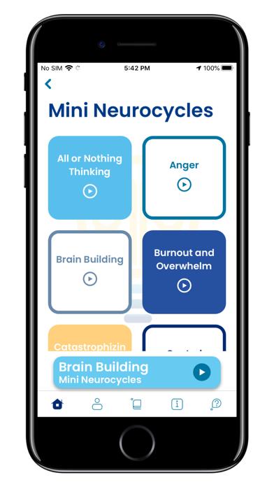 Neurocycleのおすすめ画像2