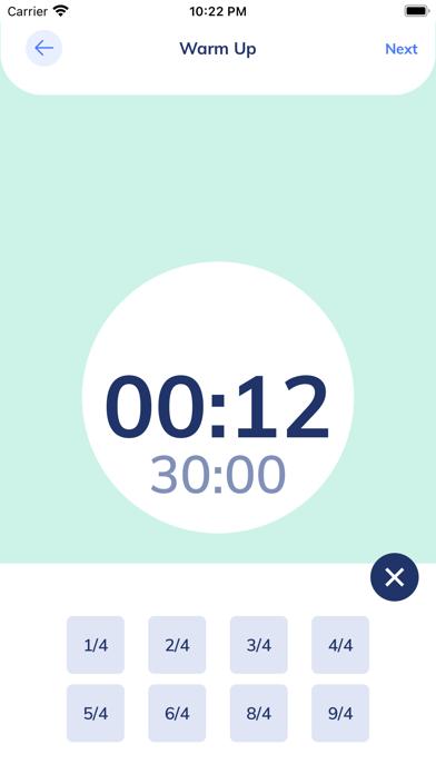 Practice Pro: Music Practice Screenshot