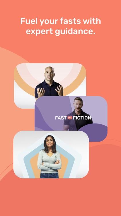 Zero: Fasting & Health Tracker