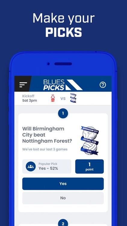 Blues Picks
