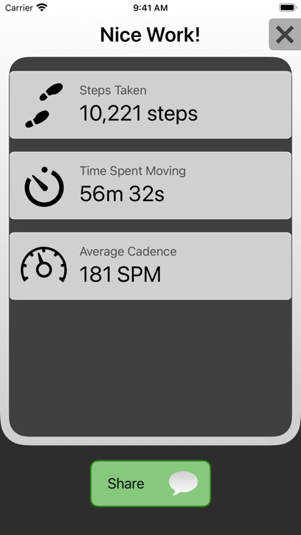 TrailMix Pro: Step to the Beat screenshot-4