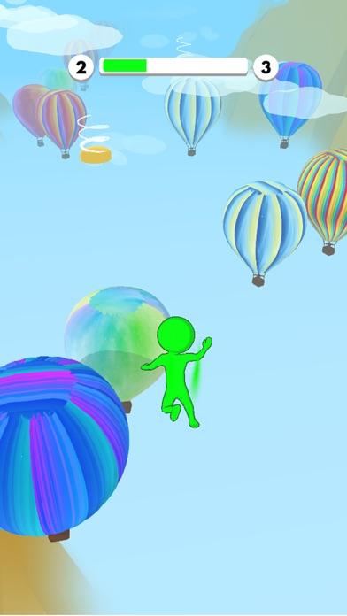Balloon Spring screenshot 3
