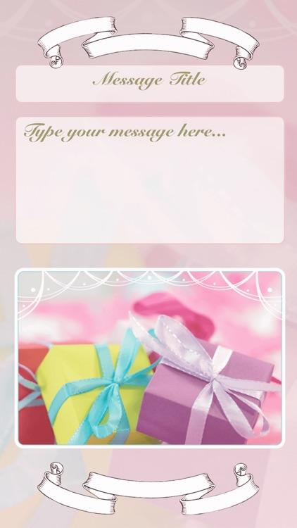 Birthday Wishes • Anniversary screenshot-8