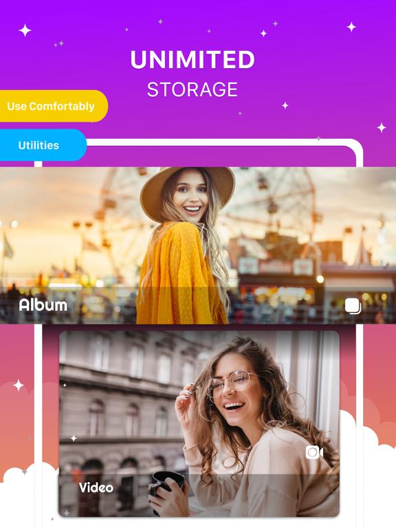 Among Lock Screen - App Lock screenshot 8