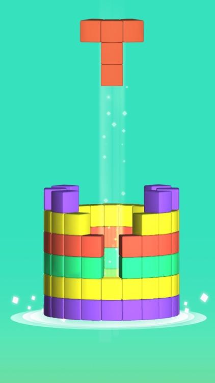 Block Puzzle 3D screenshot-0