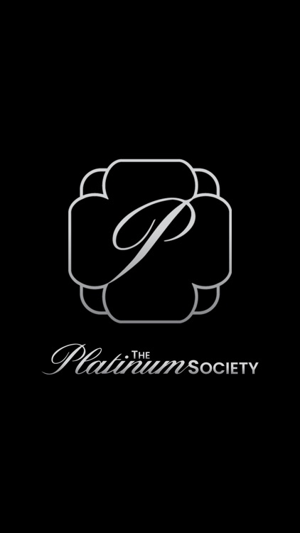 The Platinum Society