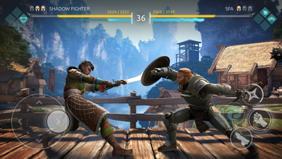 Shadow Fight ArenaScreenshot von 5