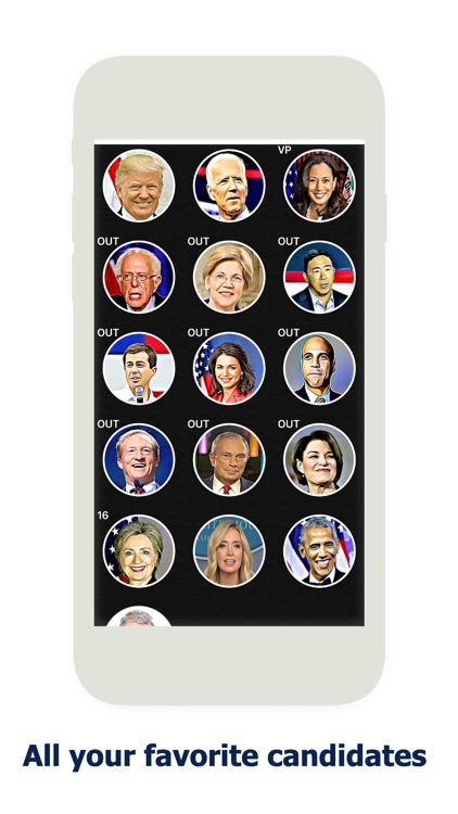 2020 Election Soundboard screenshot-0