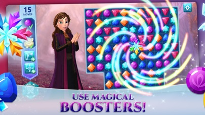 Disney Frozen Adventures free Coins hack