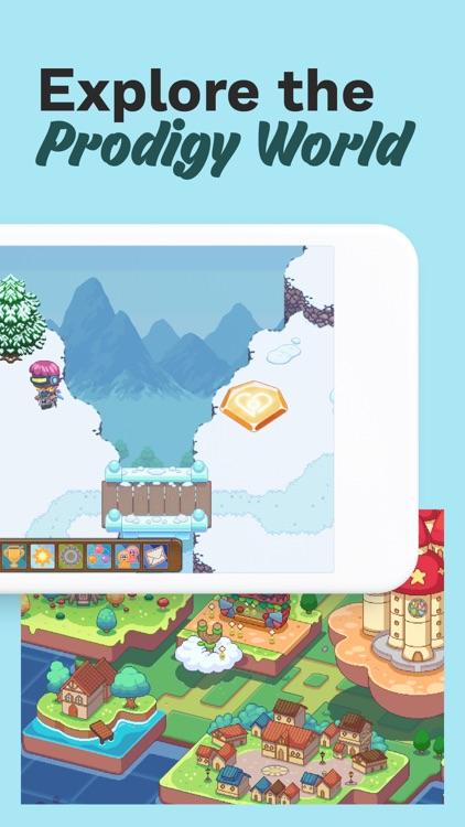 Prodigy: Kids Math Game screenshot-5
