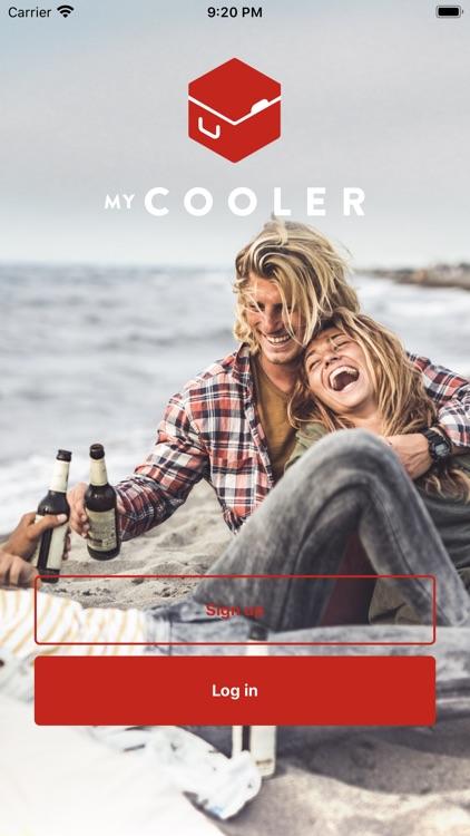 My Cooler
