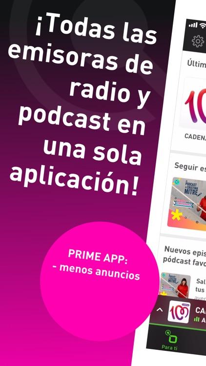 radio.es PRIME