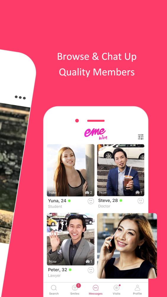 Asian dating apps kanada