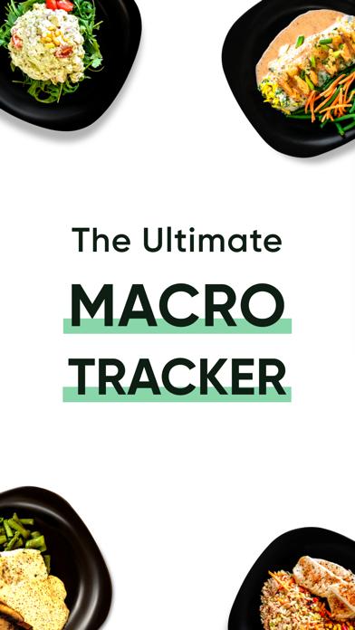 FitGenie: Macro & Food Trackerのおすすめ画像1