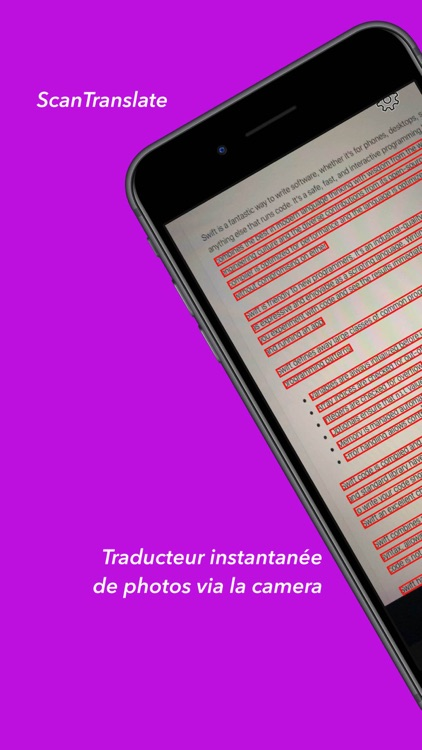ScanTranslate