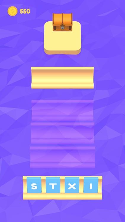 Treasure Word screenshot-5