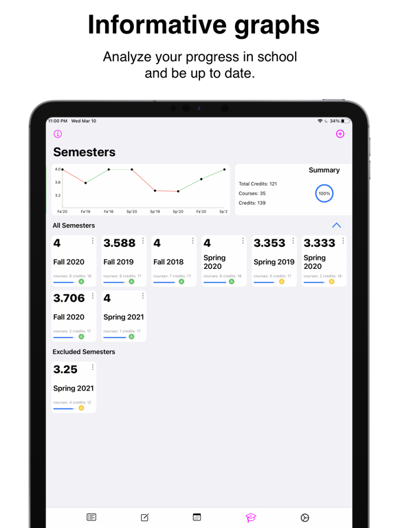 Sortify: Pocket Planner Screenshots