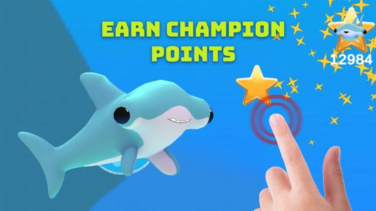 Unboxals Super Shark Power screenshot-8