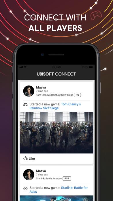 Herunterladen Ubisoft Connect für Pc