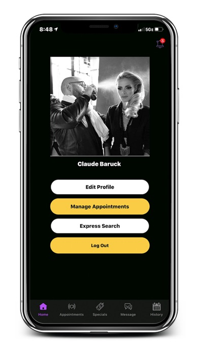 Beauty Match Pro Screenshot