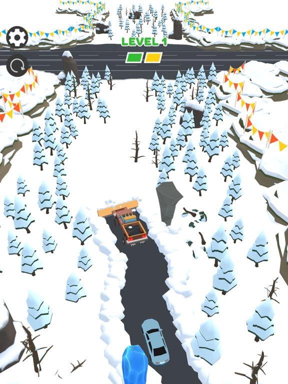 Road Work Inc. screenshot 9