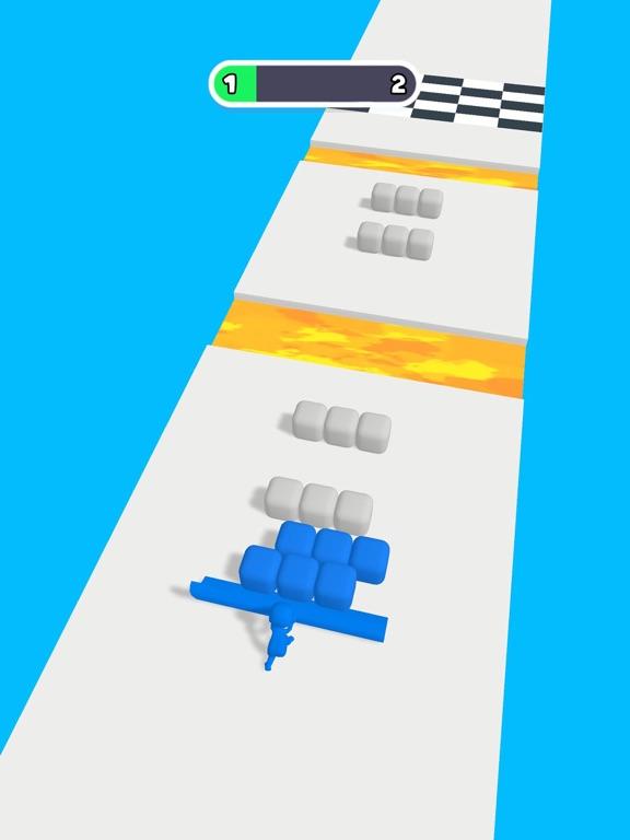 Pushing Through 3D screenshot 5