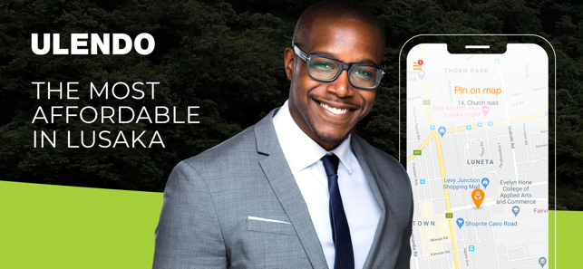 Ulendo Taxi Lusaka Zambia On The App Store