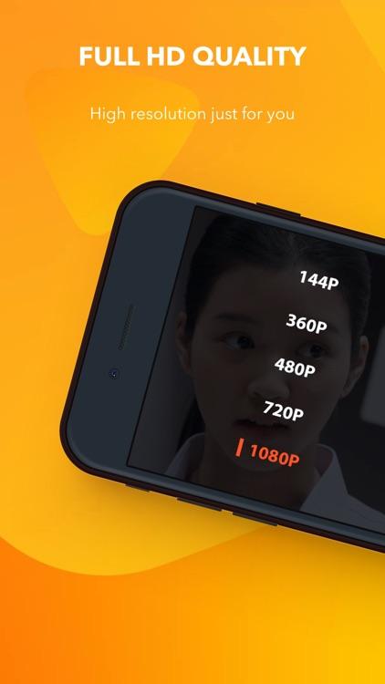 WeTV - Asian Dramas & More screenshot-4