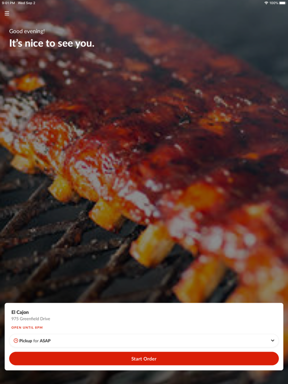 Buckboard's Barbeque and Brew screenshot 6