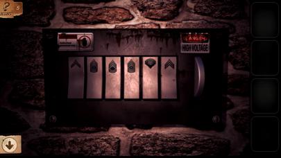 Mystery Of Camp Enigma screenshot 4