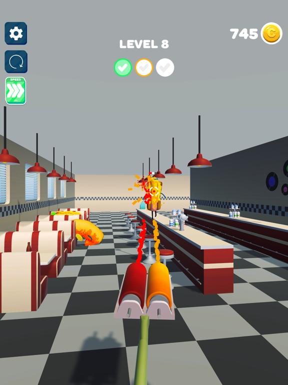 Snack Shooter screenshot 17