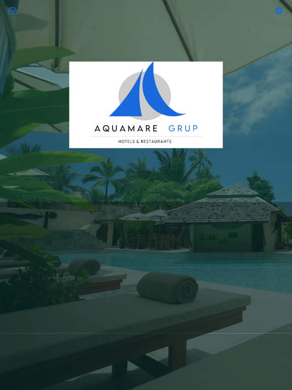 Aquamare Hotels & Restaurants screenshot 4