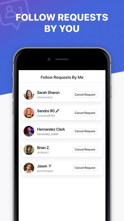 Profile+ Reports & Insights screenshot-5