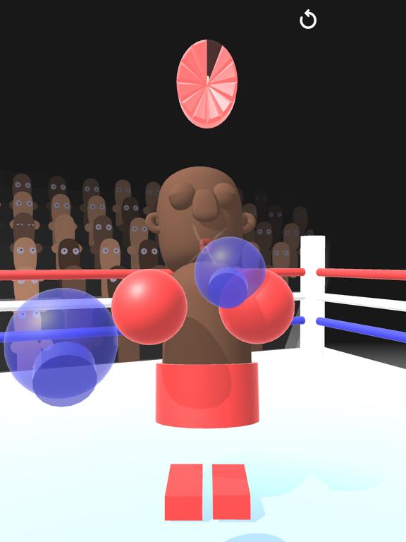 Punching Boxe!!! screenshot 16