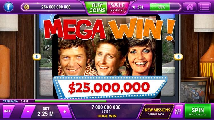 OMG! Fortune Slots Casino 2020 screenshot-4