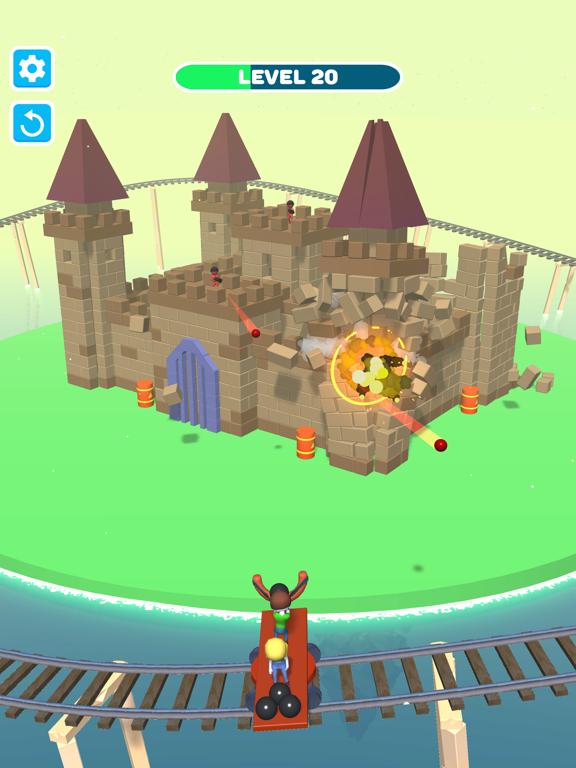Slingshot Sniper screenshot 18
