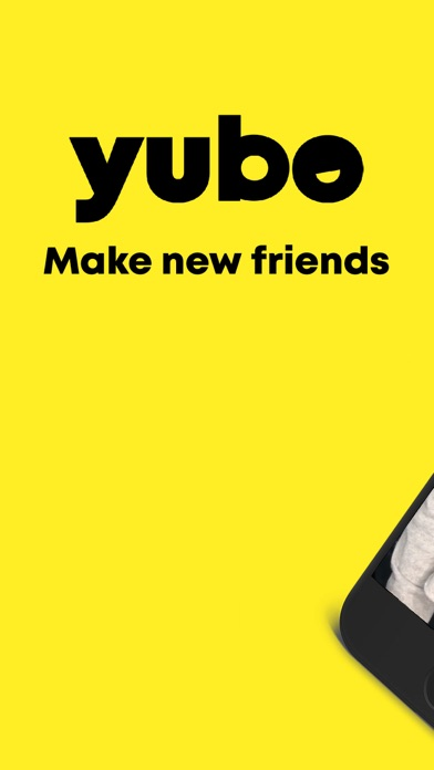 Yubo: Find Friends Livestream wiki review and how to guide