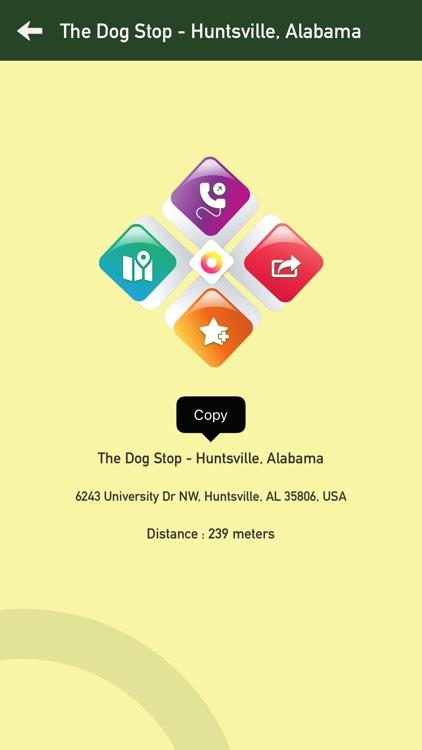 Great App for Petco Pet Stores screenshot-4