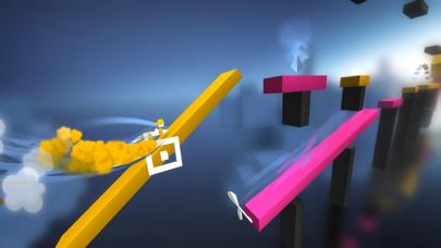 Chameleon Run+ screenshot 4