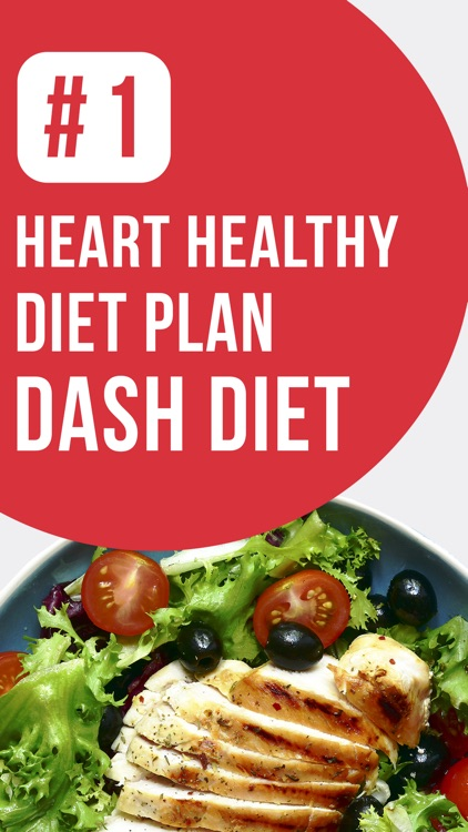DASH Diet: Doctor Recommended