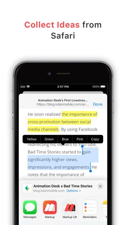Markup – Highlight & Annotate screenshot-7