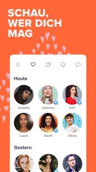 Lesben dating chat auf itunes app