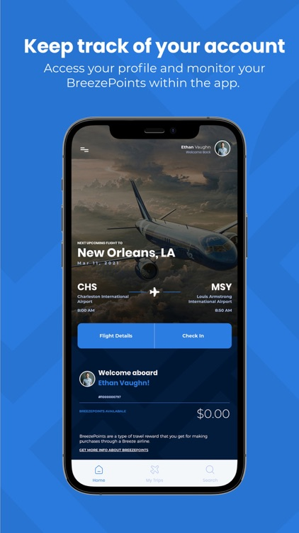 Breeze Airways screenshot-4