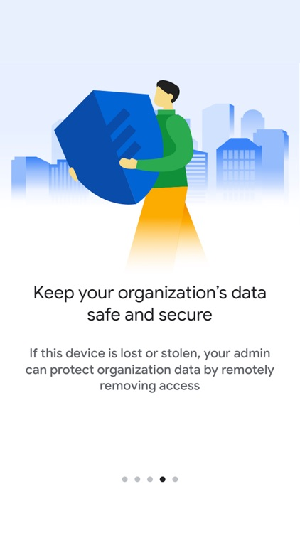 Google Device Policy screenshot-3