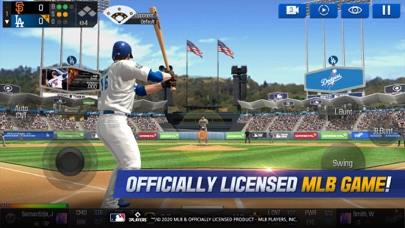 Download MLB Perfect Inning 2020 for Android
