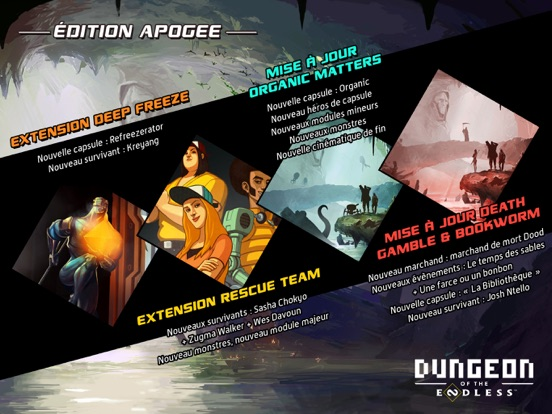 Dungeon of the Endless: Apogee