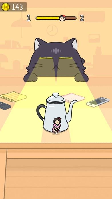 Hide and Seek: Cat Escape! screenshot 3