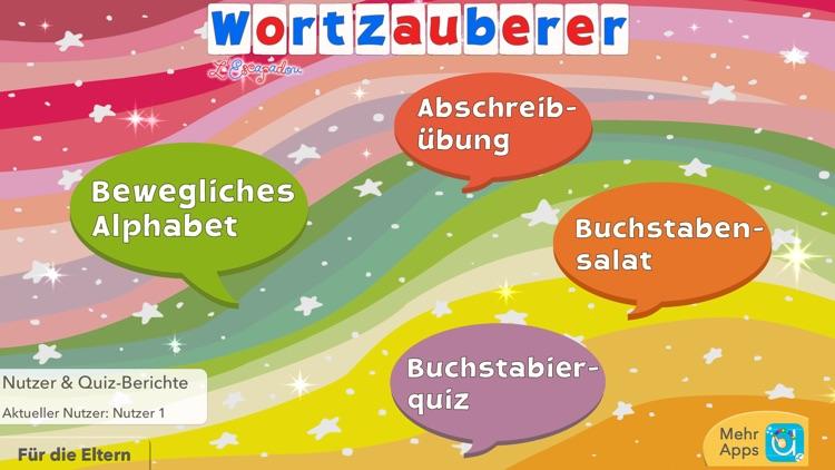 German Word Wizard