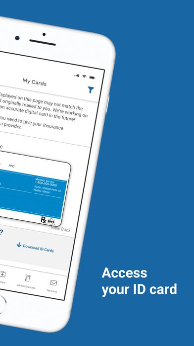 messages.download BCBSMA MyBlue Member App software