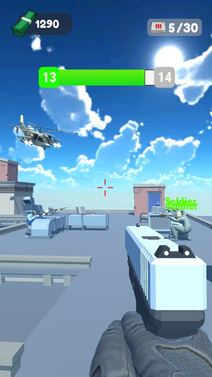 Agent Max screenshot-3